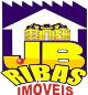 Logo JB Ribas Imóveis